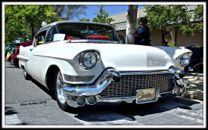 Real Fine Cadillac by StallionDesigns