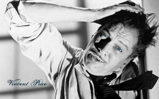 Vincent Price/The Tingler - Wallpaper (1440x900) by OckGal
