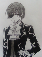 Ciel Phantomhive by Amaterasu-93