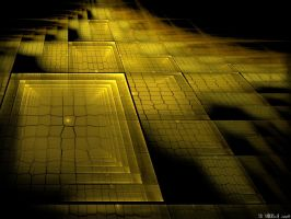 Yellow brick road by IDeviant