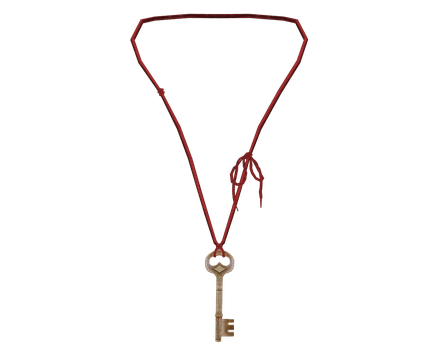 Key Necklace DOWNLOAD by Reseliee