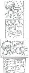 413 Comic - Part 1 by MislamicPearl