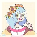 Is me by Sila--Chan