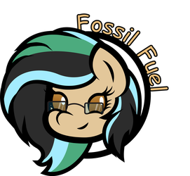 Crescentmoon96 Trade Fossil Fuel Button by benybing