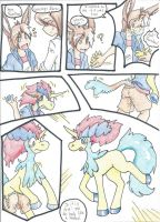 Keldeo Transformation
