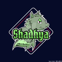 Someone out there likes shadhyas by extrangelabs