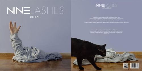 Nine Lashes The Fall by Szafulski