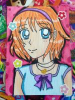 Prize: Eile by Magical-Mama