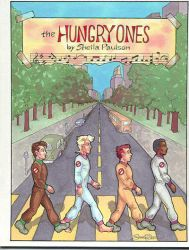 'The Hungry Ones' cover by SandySchreiber