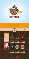 Supermnam by Navvrat