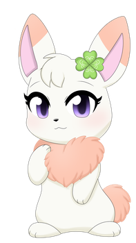 Clover by Cookie-Kit