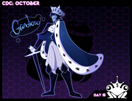 CDC: OCTOBER 2017 15 by frogtax