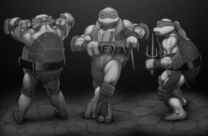 Raph Character sheet by danimation2001