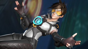 Tracer by Snoopsahoy