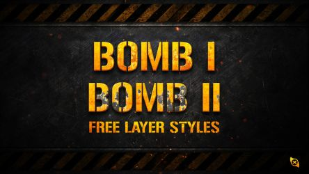 Bomb Styles -FREE- by Xiox231