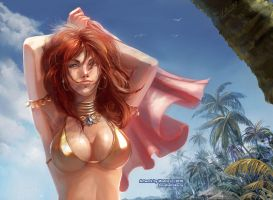 RO: Endless Summer by AppleSin