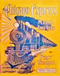 The Chicago Express March by PRR8157