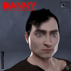 Danny for G8 and M8, by Farconville by FantasiesRealmMarket