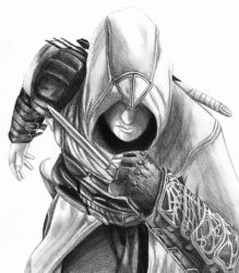 Ac- Altair by Magnum-Bug