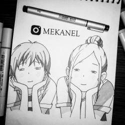 Lovely complex - MEKANEL by Mekanel