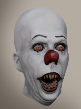 Pennywise - 3D Update by FoxHound1984