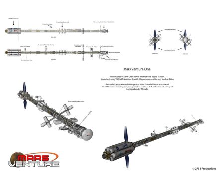 Mars Concept Final Ortho by 2753Productions