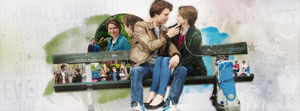 The Fault In Our Stars Facebook Cover by GayeBieber94