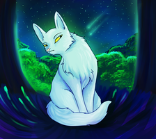 Whitestorm by Aluri