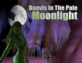 Daevls In The Pale Moonlight by traumwind