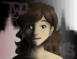 Two Sides - 2013 by BethanyAngelstar