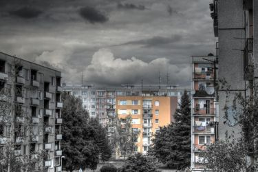 first HDR try by Mavi222