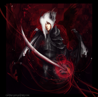 Lord Crow by C3NTRIC