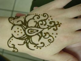 Henna by CloudFaerie