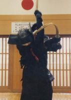 Kendo. Nuff Said. by thoughtless4ever