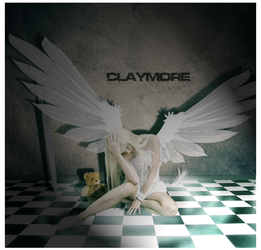 Claymore by Carenock14