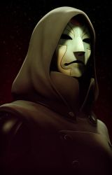 Amon by laloon