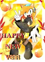 Happy New Year! by Nase14