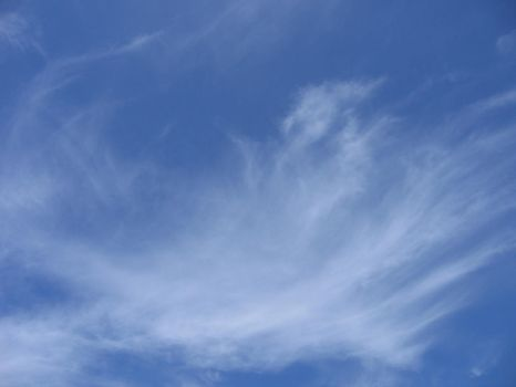 DAS006-More Clouds by Andre-S-C-Stock