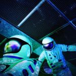My private cosmonauts by 8Annett8