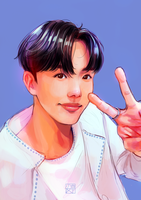 Hobi by bbluebellies