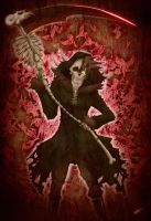 The Shinigami of the Abyss by Kay-Jay97