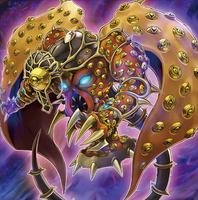 Millennium-Eyes Restrict by Yugi-Master
