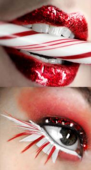 Peppermint by CrisAlexMUA