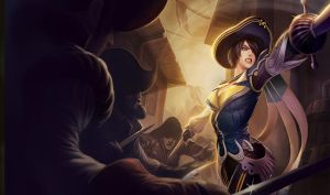 League of Legends Fiora #2 by xguides
