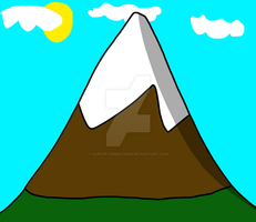 Mountain by Carter-Animations