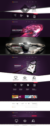 Interactive Agency by speces