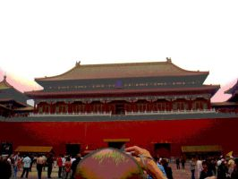 forbidden city by sapphire88