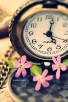 The Time by Kaddastrophic