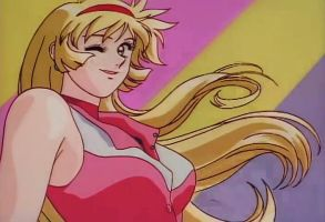 New Cutey Honey - Kisaragi Honey by Honey-Kisaragi1973