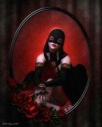 The Fool by x-bossie-boots-x
